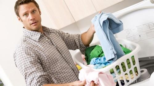 những lỗi thường gặp trên máy giặt