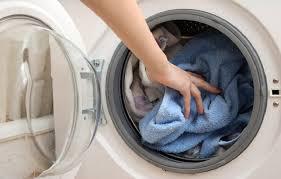 Tư vấn về tốc độ quay vắt trên máy giặt